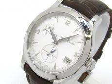 JAEGER-LECOULTRE(ジャガールクルト)の腕時計