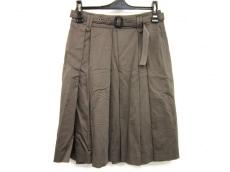BurberryBlackLabel(バーバリーブラックレーベル)のスカート
