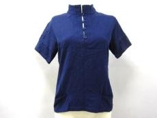 KEIKO KISHI(ケイコキシ)のポロシャツ