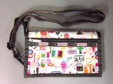 LESPORTSAC(レスポートサック)/3つ折り財布