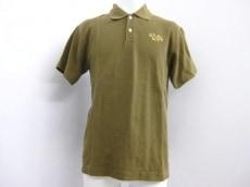 COMMEdesGARCONSHOMMEPLUS(コムデギャルソンオムプリュス)のポロシャツ