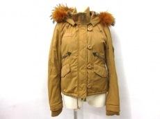 moussy(マウジー)のダウンジャケット