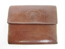 EMPORIOARMANI(エンポリオアルマーニ)の3つ折り財布