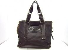 Chloe(クロエ)のトートバッグ