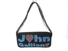 JOHN GALLIANO(ジョンガリアーノ)のショルダーバッグ
