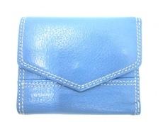 TOPKAPI(トプカピ)の3つ折り財布