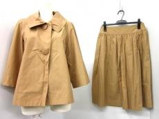 YOSHIE INABA(ヨシエイナバ)のスカートセットアップ