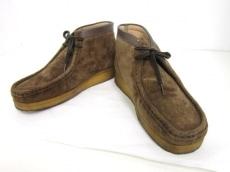 HUSHPUPPIES(ハッシュパピーズ)のブーツ