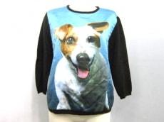 AnyaHindmarch(アニヤハインドマーチ)のセーター