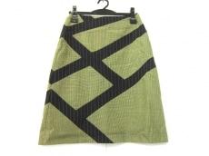 ALEXANDERMcQUEEN(アレキサンダーマックイーン)のスカート