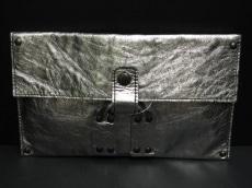 STEPHANEVERDINO(ステファンヴェルディノ)のクラッチバッグ
