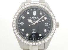 ABATHINGAPE(ア ベイシング エイプ)の腕時計