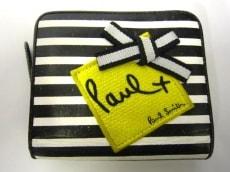Paul+ PaulSmith(ポールスミスプラス)/2つ折り財布