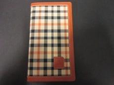 DAKS(ダックス)の手帳