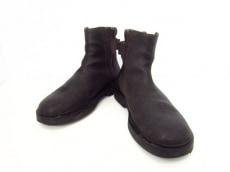 DKNY(ダナキャラン)のブーツ