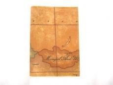 PRIMACLASSEALVIEROMARTINI(プリマクラッセ)の手帳