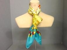 BOTTEGA VENETA(ボッテガヴェネタ)のスカーフ