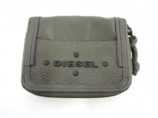 DIESEL(ディーゼル)のその他財布