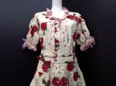 WONDERFUL WORLD(ワンダフルワールド)のドレス