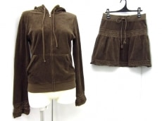 JUICY COUTURE(ジューシークチュール)のスカートセットアップ