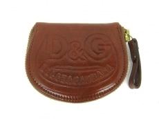 D&G(ディーアンドジー)のコインケース