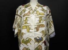AIGNER(アイグナー)のシャツブラウス