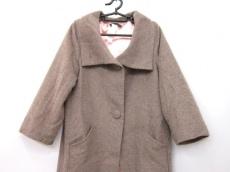 n゜11(ナンバー11)のコート