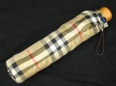 BurberryLONDON(バーバリーロンドン)の傘