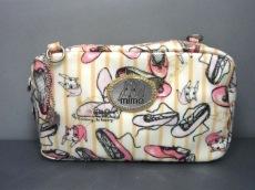 mimo(ミモ)のセカンドバッグ