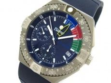 Tutima(チュチマ)の腕時計