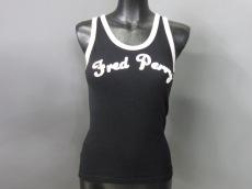 FRED PERRY(フレッドペリー)のタンクトップ