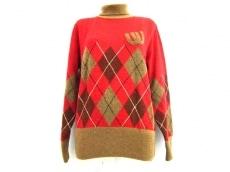 MIEKOUESAKO(ミエコウエサコ)のセーター
