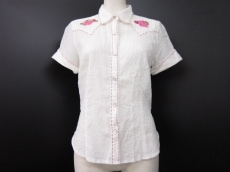 PaulSmithPINK(ポールスミス ピンク)のシャツブラウス