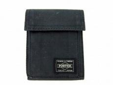 PORTER/吉田(ポーター)の2つ折り財布