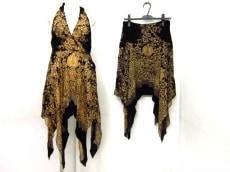 ANNA SUI(アナスイ)のスカートセットアップ