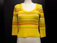 & DOLCE&GABBANA(ドルチェアンド ガッバーナ)のセーター