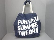 theory(セオリー)のショルダーバッグ