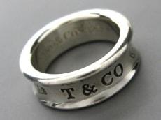 TIFFANY&Co.(ティファニー)のリング