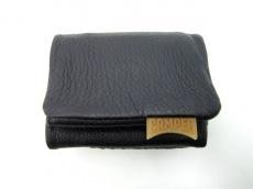 CAMPER(カンペール)の3つ折り財布