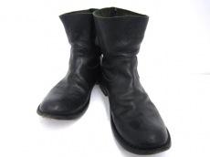 FAD3(ファドスリー)のブーツ