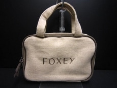FOXEY(フォクシー)のバニティバッグ
