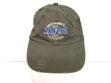 Abercrombie&Fitch(アバクロンビーアンドフィッチ)の帽子
