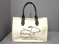LONGCHAMP(ロンシャン)のトートバッグ