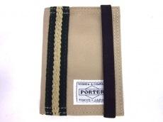 PORTER/吉田(ポーター)のカードケース