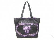 ANNASUI(アナスイ)のトートバッグ