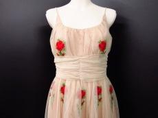 ANNASUI(アナスイ)のドレス