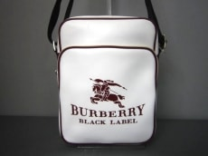 BurberryBlackLabel(バーバリーブラックレーベル)のショルダーバッグ