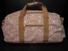 CLATHAS(クレイサス)のボストンバッグ