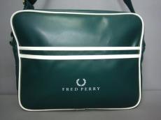 FREDPERRY(フレッドペリー)のショルダーバッグ