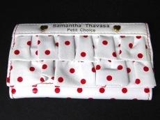 Samantha Thavasa Petit Choice(サマンサタバサプチチョイス)のキーケース